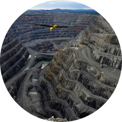 mineracao